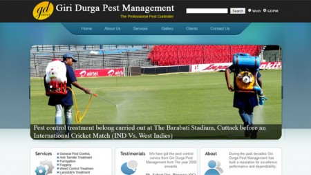Giri Durga Pest Management