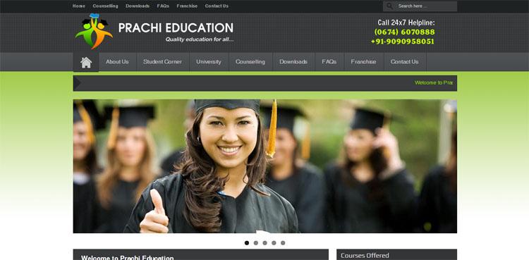Prachi Education