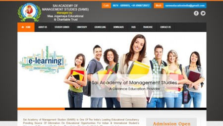 SAMS Education