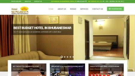 Hotel Sun Green